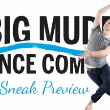 The Big Muddy Dance Company Fall Sneak Preview