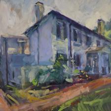 Paint St Louis Plein Air Gallery Exhibition