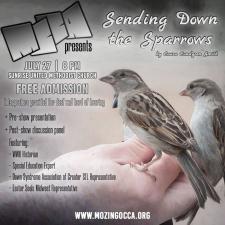 Sending Down the Sparrows