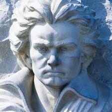 Photo of Beethoven 7