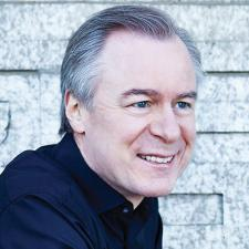 Photo of David Robertson