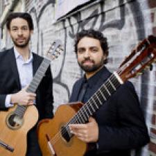 Photo of Duo Noire