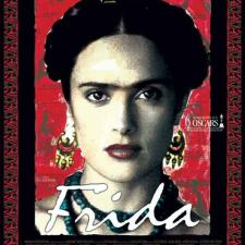 International Photography Hall of Fame - Frida