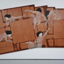 Contemporary Art Museum - Hayv Kahraman