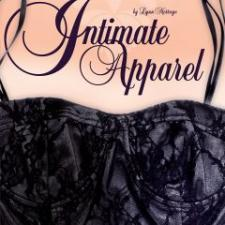 Photo of Intimate Apparel flyer