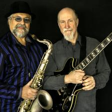 Jazz at the Bistro - John Scofield Joe Lovano Quartet