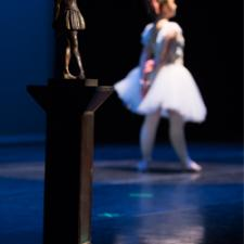 The Little Dancer