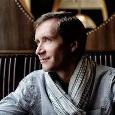 Photo of Nicolai Lugansky