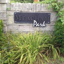 Meacham Park Celebration
