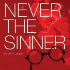 Photo of Never the Sinner flyer