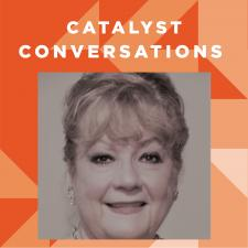 Catalyst Conversation Oct.