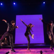 Dance St. Louis - TAP Dynamics