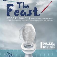 St. Louis Actors' Studio - The Feast