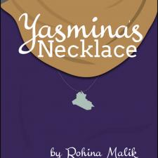 Photo of Yasmina's Necklace Flyer