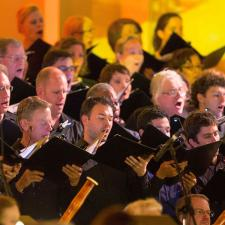 St. Louis Symphony - Carmina Burana