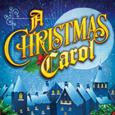 Photo of A Christmas Carol Flyer