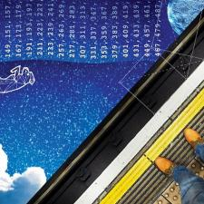 Repertory Theatre St. Louis - The Curious Incident of the Dog in the Night-Time