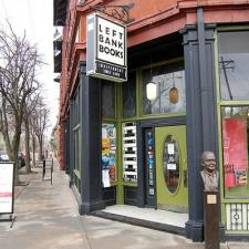 Left Bank Books - Bookfest St. Louis