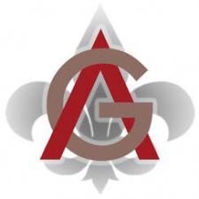 Ste. Genevieve Art Guild Logo