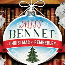 Repertory Theatre St. Louis - Miss Bennet: Christmas at Pemberley