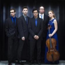 Photo of SAKURA Cello Quintet