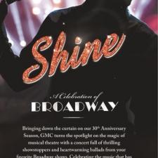 Image of Shine flyer