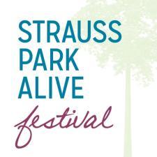 Strauss Park Alive Festival