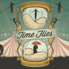Image of Time Flies flyer