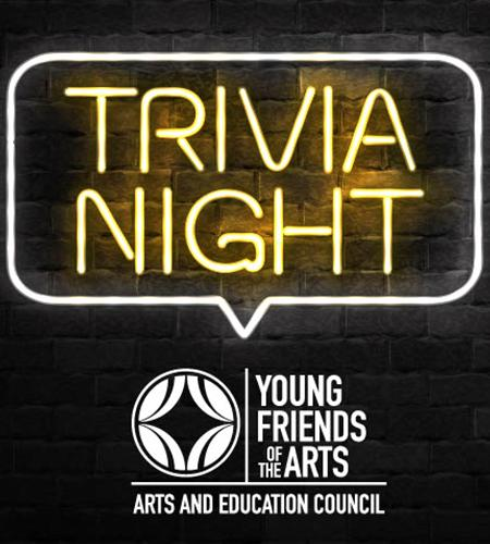 Trivia Night Young Friends of the Arts
