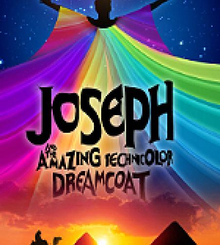 Joseph and the Amazing Technicolor Dreamcoat | Arts and ...